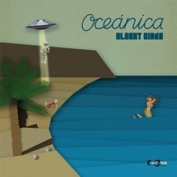 "ALBERT GINÉS ""Oceánica"" SG 7""."
