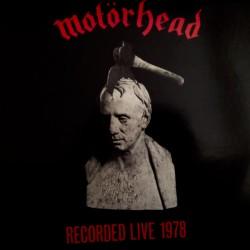 """MOTÖRHEAD """"What's Words Worth?"""" LP Color."""