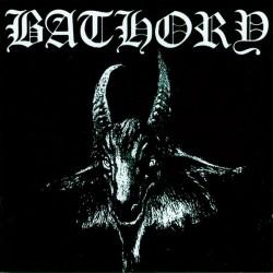 "BATHORY ""Bathory"" LP 180 GR."