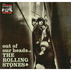 """ROLLING STONES """"Out Of Our Heads"""" LP."""