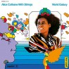 "ALICE COLTRANE WITH STRINGS ""World Galaxy"" LP 180GR."