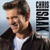 "CHRIS ISAAK ""First Comes The Night"" 2LP 180 Gramos."