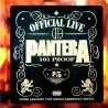 "PANTERA ""Official Live: 101 Proof"" 2LP."