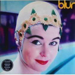 """BLUR """"Leisure"""" LP 180GR."""