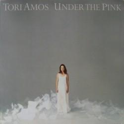 "TORI AMOS ""Under The Pink"" LP 180GR."