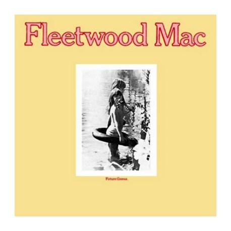 """FLEETWOOD MAC """"Future Games"""" LP."""