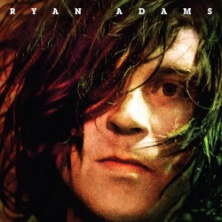 "RYAN ADAMS ""Ryan Adams"" CD."