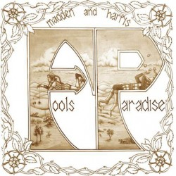 "MADDEN AND HARRIS ""Fools Paradise"" LP."
