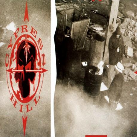 """CYPRESS HILL """"Cypress Hill"""" LP 180GR."""