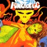 "FUNKADELIC ""Let's Take It To The Stage"" LP."