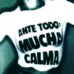 """SINIESTRO TOTAL """"Ante Todo Mucha Calma"""" 2LP."""