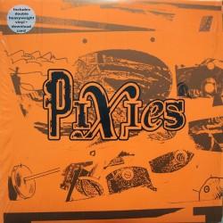 """PIXIES """"Indie Cindy"""" 2LP + CD."""