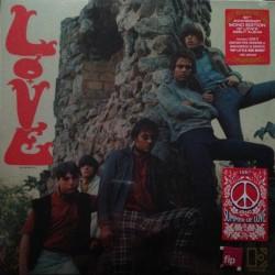 "LOVE ""Love"" LP 180GR."