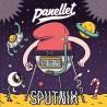 "PANELLET ""Sputnik"" LP."