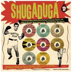 "VV.AA. ""Shugaduga Vol.1"" LP."