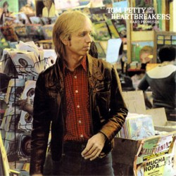 "TOM PETTY & THE HEARTBREAKERS ""Hard Promises"" LP 180GR."