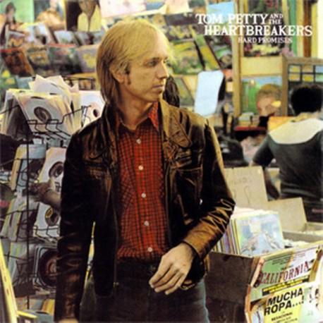 "TOM PETTY & THE HEARTBREAKERS ""Hard Promises"" LP 180GR."