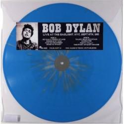 "BOB DYLAN ""Live Caslight"" LP Color"