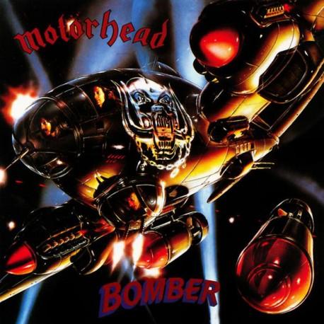 """MOTÖRHEAD """"Bomber"""" LP 180GR."""