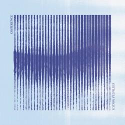 """COHERENCE """"Estímuls Nocius"""" LP H-Records."""