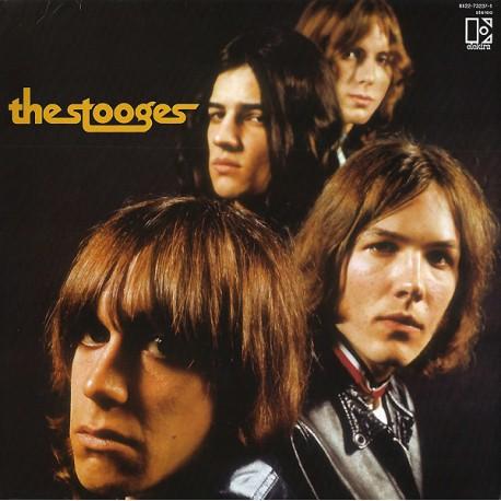"""STOOGES """"Stooges"""" 2LPs."""