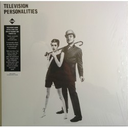 """TELEVISION PERSONALITIES """"...And Don't The Kids Just Love It"""" LP."""