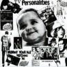 "TELEVISION PERSONALITIES ""Mummy Your Not Watching Me"" LP."