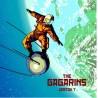 """GAGARINS """"Vostok 7"""" CD."""
