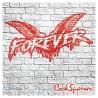 """COCK SPARRER """"Forever"""" LP."""