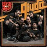 "GIUDA ""Let's Do It Again"" LP Color."