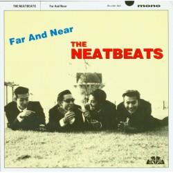 "NEATBEATS ""Far And Near"" LP Color."