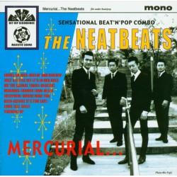 "NEATBEATS ""Mercurial..."" LP."