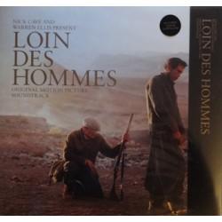 """NICK CAVE & WARREN ELLIS """"Loin Des Hommes"""" LP"""