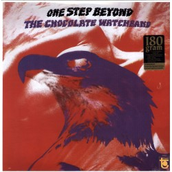 "CHOCOLATE WATCH BAND ""One Step Beyond"" LP 180GR."