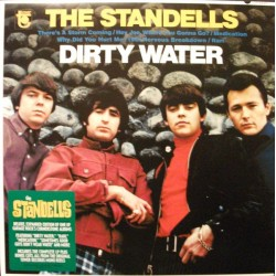 "STANDELLS ""Dirty Water"" LP."
