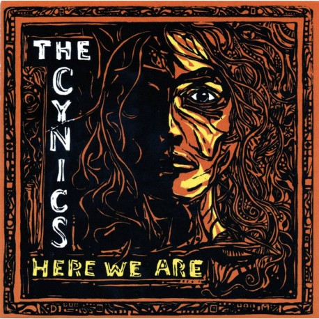 "CYNICS ""Here We Are"" LP 180GR."