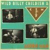 "WILD BILLY CHILDISH & CTMF ""Acorn Man"" LP."