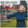 "MISS LUDELLA BLACK ""Till You Lie In Your Grave"" LP."