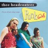 "HEADCOATEES ""Punk Girls"" LP."