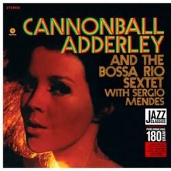 "CANNONBAL ADDERLEY & BOSSA RIO SEXTET & SERGIO MENDES ""S/t"" LP"
