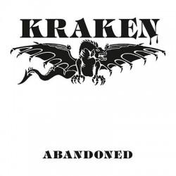 """KRAKEN """"Abandoned"""" LP Color."""