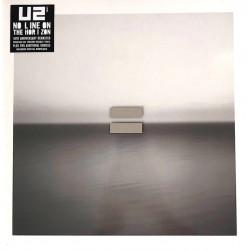 "U2 ""No Line On The Horizon"" 2LPs 180GR."