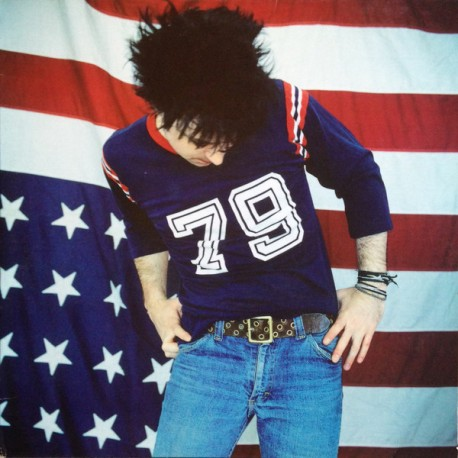 "RYAN ADAMS ""Gold"" 2LP."