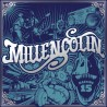"MILLENCOLIN ""Machine 15"" CD."