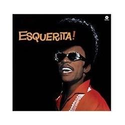 """ESQUERITA """"S/t"""" LP Waxtime"""
