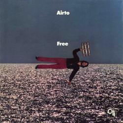 """AIRTO """"Free"""" LP."""