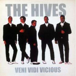 """HIVES """"Veni Vidi Vicious"""" LP."""