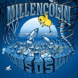 """MILLENCOLIN """"Sos"""" LP."""