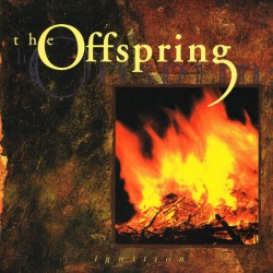 "OFFSPRING ""Ignition"" LP."