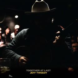 "JEFF TWEEDY ""Together At Last"" LP 180GR."